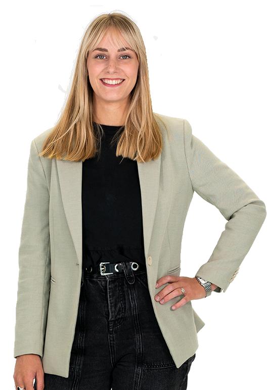 Leanne van der Wel profiel foto